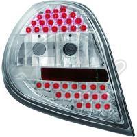 Baklyktor design i par.Renault.Clio 05-09