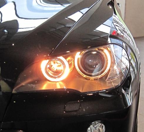 BMW X3-5