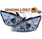 """Strålkastare DRL """"dragonlight""""DESIGNSCHEINWER.SET FOCUS,"""