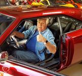 KUNDBILD Charger/Corvette