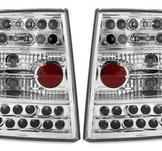 LED Tail Light Kit VW Passat 3B Limo / Chrome