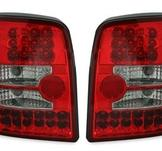 LED taillights VW Passat 3B 3BG Variant / Red