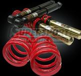Coilover OPEL Corsa Typ A Årsmodell: 08/83-02/93