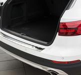Lastskydd.AUDI A4 Audi A4 B9 Avant ALLROAD 2015-