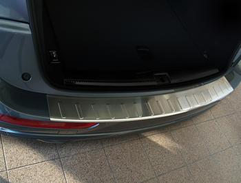 Lastskydd.Audi.Q5, ..2013-