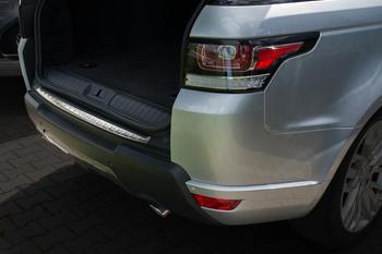 Lastskydd LAND ROVER Rover sport II 2013-