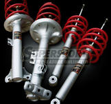 Sänkningskit Supersport./.BMW3er III./.suspension kit./.3er III (E36) 09/90-