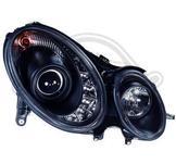 Mercedes..E-Kl.E220-500 W211 02-06..Ett par designstrålkastare