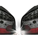 LED bakljus för Audi A3 8L in Black