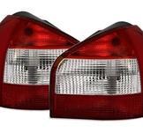 Bakljus för Audi A3 8L ansiktslyftning Optics