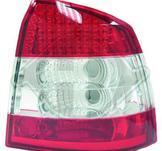 Baklyktor design i par.Opel.Astra G 97-04