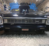Chevrolet Nova i Blsta. KUNDBILD