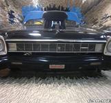 Chevrolet Nova i Bålsta. KUNDBILD