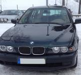 BMW 540 Touring (E39) stersund. KUNDBILD