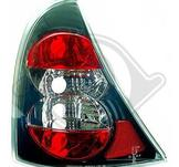 Baklyktor design i par.Renault.Clio II 98-01