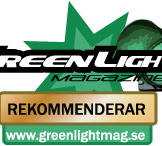 Test av Zexx bilvax i GreenLight Magazine nr 5 2012
