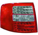 Baklyktor design i par.Audi.A6 (Typ 4B) 97-01