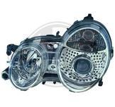 Mercedes./.CLK W208 97-02./.