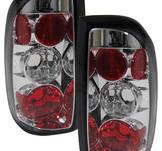 Baklyktor i klarglas Dodge Dakota 97-04