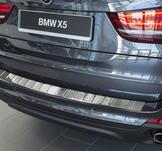 BMW X5 / F15, vik, revben, foto..2013-...