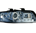 Dayline DRL Strålkastare Audi A4 8E 00-04