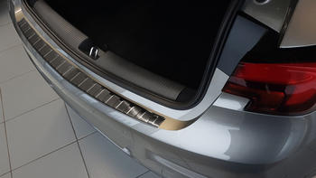 Opel ASTRA V K hatchback - GRAPHITE COLOR, böja, nya revben, foto..2015->