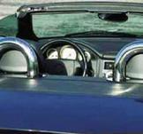 Roadsterbåge till Mercedes SLK R170