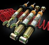Coilover OPEL Astra Typ G (T98/NB) Årsmodell: 02/98-