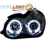 Mercedes./.CCFL Designstrålkastare./.(C180-320)W203 00->>