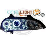 Opel./.CCFL Designstrålkastare./.Tigra 94-00