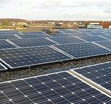 Solar world SW 245