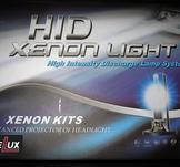 XENON HID KIT HB4 9006 6000K 35w slimmade ballaster