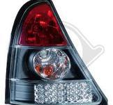 Baklyktor design i par.Renault.Clio 01-05