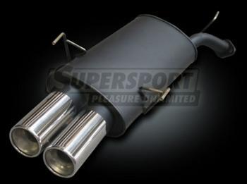 """SuperSport sport DUPLEX VW Passat (II) Limo, VariantType 35i �r 04/88-07/92 D + TDI-motor versioner 1.6,1.8,1.9, 2.0,2.8 (50,53,55,59,66,74,79, 82 , 85KW), det bara f""""r systemet Kompletta 16V, VR6 (100.102.128 KW) Godk""""nnande delar intyg TšV õ 19,3"""