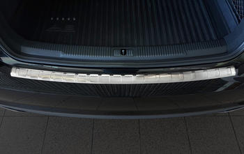 A6 sedan, böja, nya revben, foto..fl2015-2018