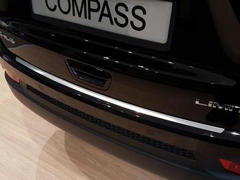 COMPAS II, kant, 2 x böj, nya revben, foto..2017->