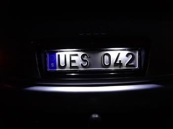 Audi Avant, Ulricehamn. KUNDBILD