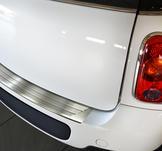 MINI CountryMan R60 crossover, vik, revben, foto..2010-2014